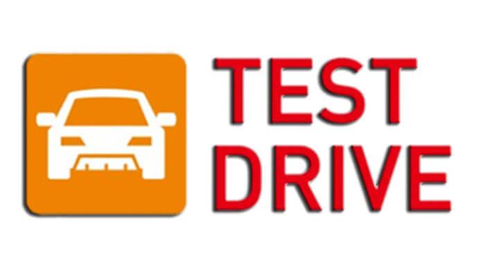 Form Test Drive Toyota Kaltim