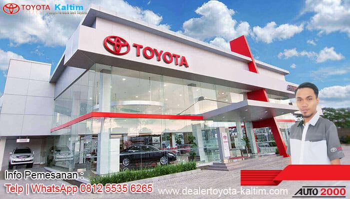 Toyota Balikpapan
