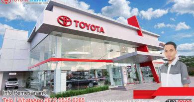Toyota Tenggarong